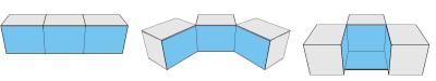 VisBox-X3 configurations