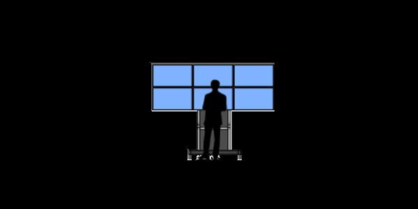 VisWall-LCD-6UHD